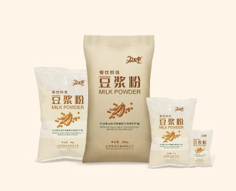Suvow food—soybean milk powder